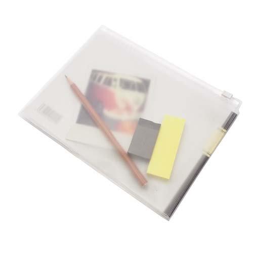 【Thinking Power Notebook】カンガルー・ジップ・カバー/ネイチャー用