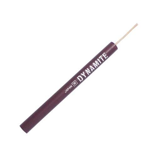 【アイボール鉛筆】ダイナマイト鉛筆