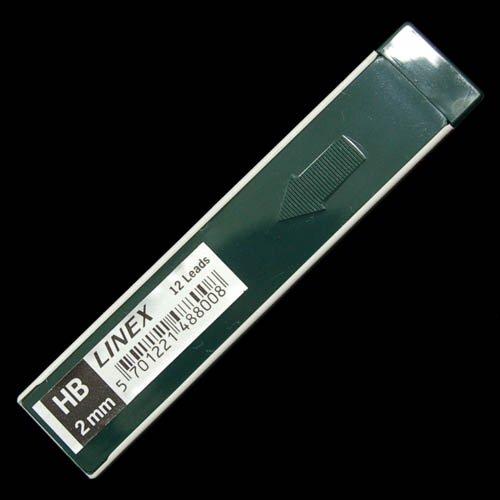 【LINEX/リネックス】芯ホルダー用2ミリ芯