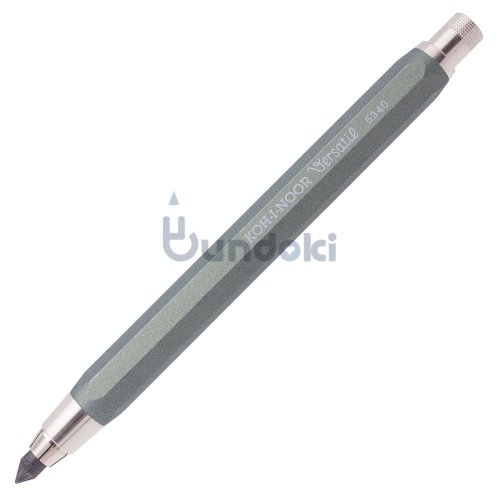 【KOH-I-NOOR/コヒノール】5.6ミリ芯ホルダー5340(グリーン)
