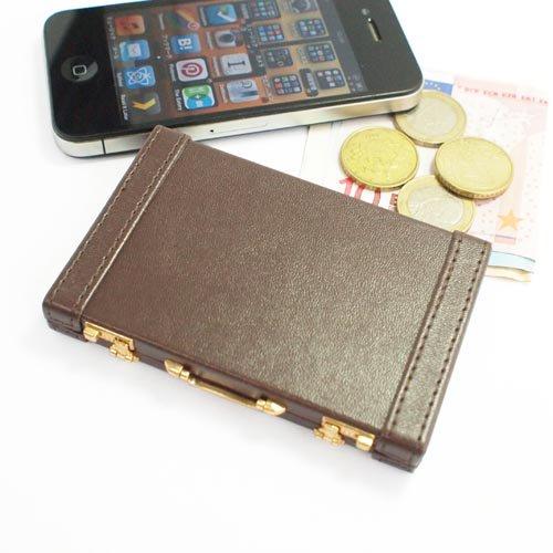 Trunk Cardcase(トランクカードケース)