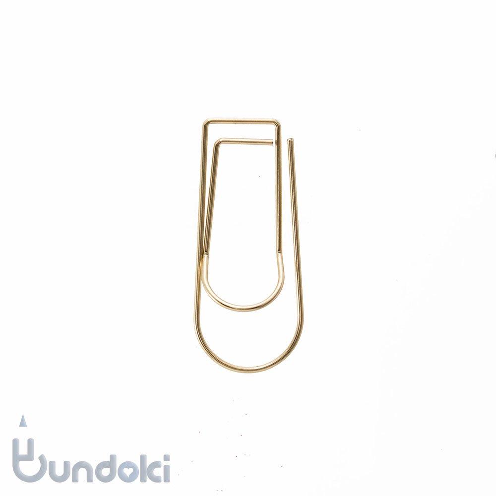 【HIGHTIDE/ハイタイド】ペンフッククリップ(ゴールド)