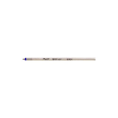 【PILOT/パイロット】油性ボールペン替え芯/BRF-8F(青)