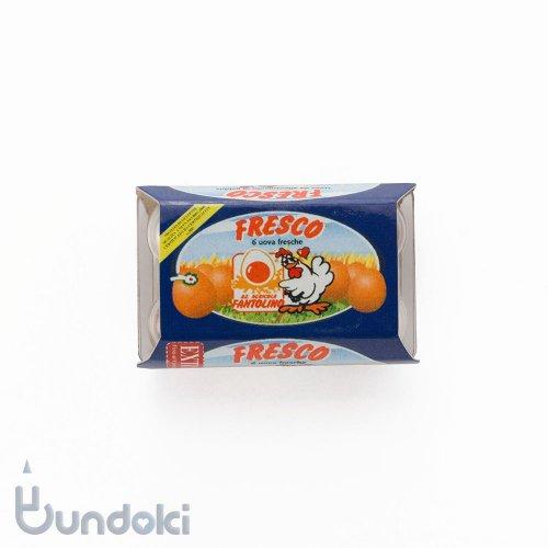 【ALPA/アルパ】ミニチュアマグネット/卵 FRESCO