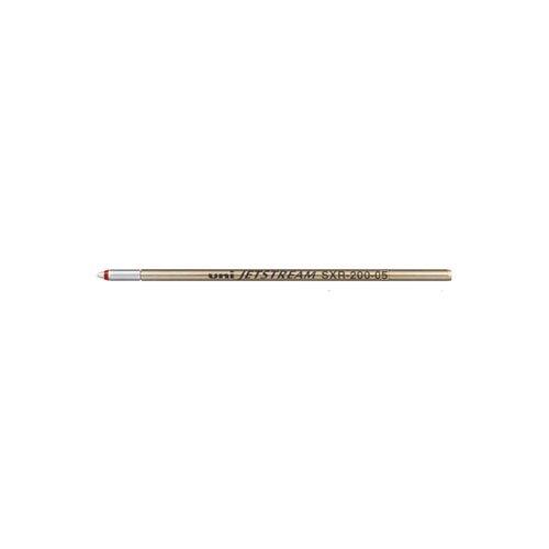 【三菱鉛筆/MITSUBISHI】SXR-200-05(赤)