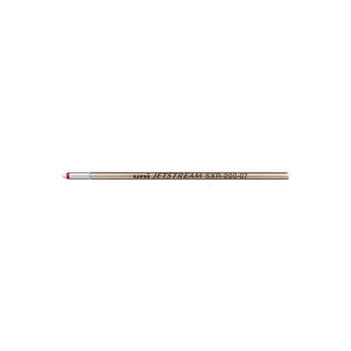 【三菱鉛筆/MITSUBISHI】SXR-200-07(赤)