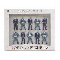 【nuop design.】pinhead pushpins