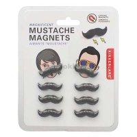 【KIKKERLAND/キッカーランド】mustache magnets