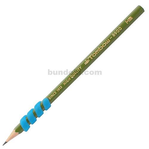 【TOMBOW/トンボ鉛筆】ippo!/うずまきグリップ