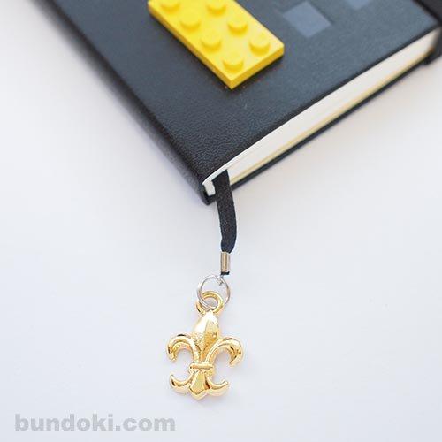 【HIGHTIDE/ハイタイド】ブックマーカー・ユリ/GB031-A
