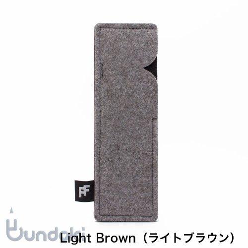 【yuruliku/ユルリク】FF Folder Pen