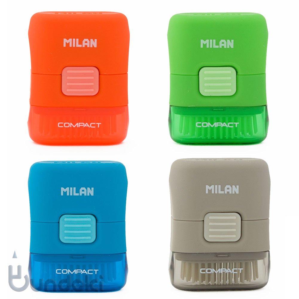 【MILAN/ミラン】eraser & BRUSH compact 4901116