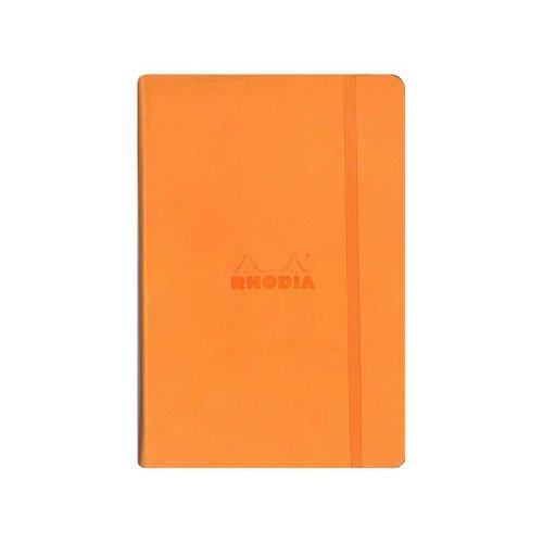 【RHODIA/ロディア】Webnotebook / A5・ドット
