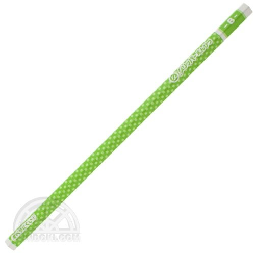 【三菱鉛筆/MITSUBISHI】かきかたグリッパーえんぴつ(緑・B)