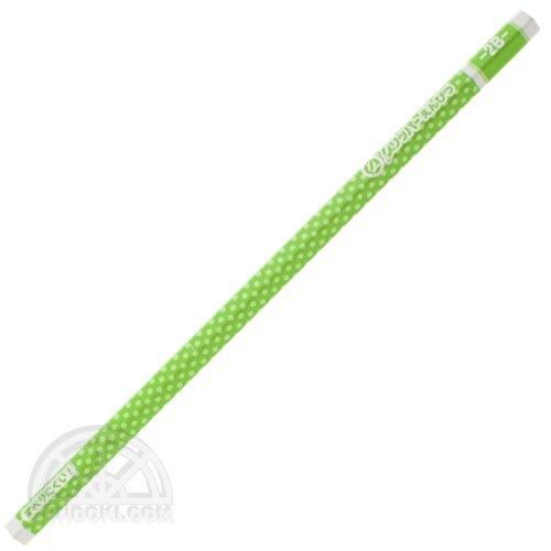 【三菱鉛筆/MITSUBISHI】かきかたグリッパーえんぴつ(緑・2B)