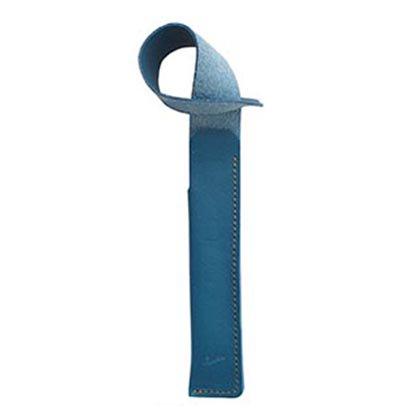 【HIGHTIDE/ハイタイド】HUM pen tag / ペンタグ(ブルー)