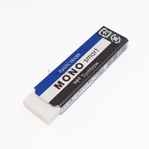 【TOMBOW/トンボ鉛筆】MONO smart(モノスマート)消しゴム