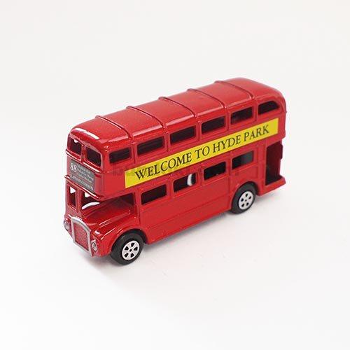 【現代百貨】ペンシルシャープナー・ロンドンバス/172A