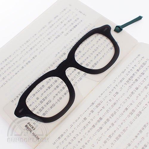 【SUGAI WORLD】Face & Bookmark/変装しおり