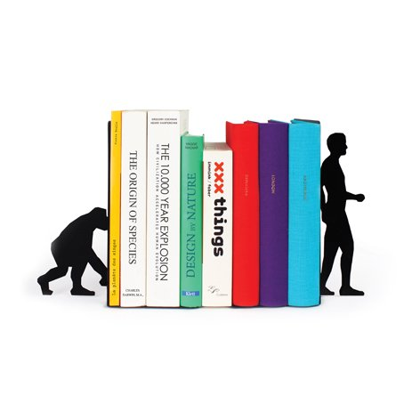 ��doly design��evolution bookends