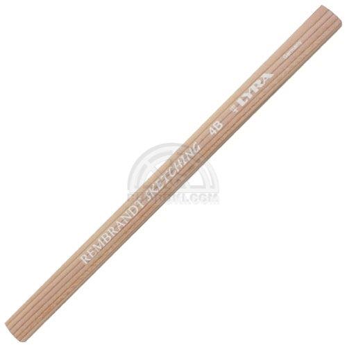 【LYRA/リラ】REMBRANDT SKETCHING/レンブラント スケッチング鉛筆(4B)