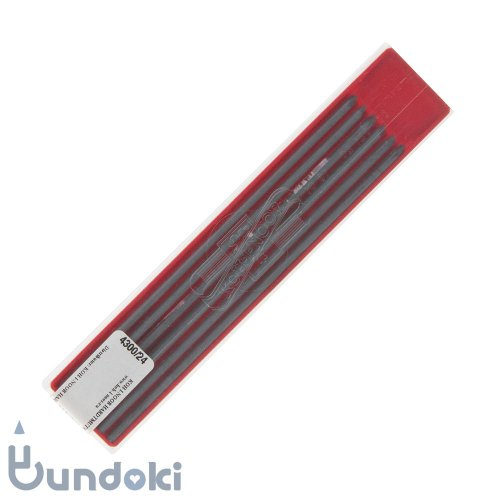 【KOH-I-NOOR/コヒノール】 2ミリカラー芯(ブラック)