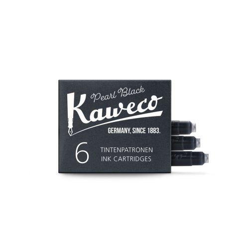 【KAWECO/カヴェコ】インクカートリッジ(ブラック)