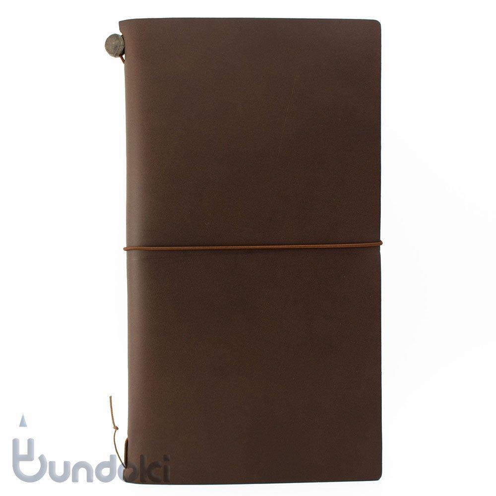 ��MIDORI/�ߥɥ��TRAVELER'S notebook/�ȥ�٥顼���Ρ���(��)