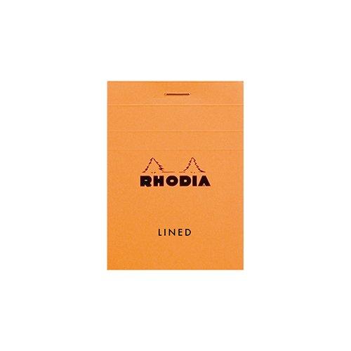 【Rhodia/ロディア】ロディア横罫/No11
