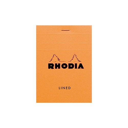 【Rhodia/ロディア】ロディア横罫/No12