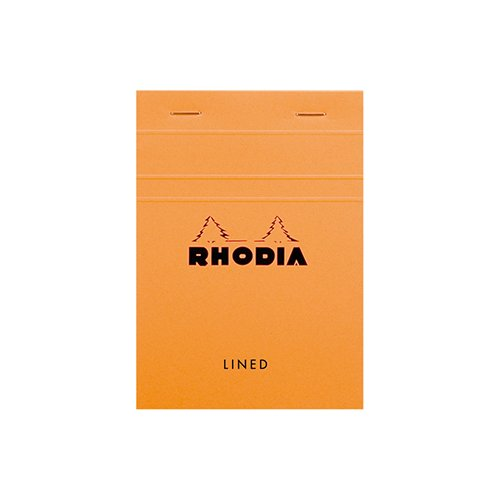 【Rhodia/ロディア】ロディア横罫/No13