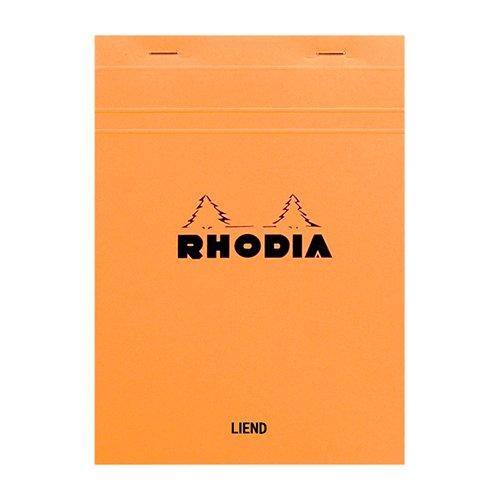 【Rhodia/ロディア】ロディア 横罫/No.16