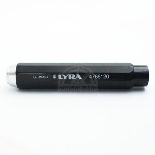 【LYRA/リラ】クレヨンホルダー/4766120(11〜12mm用)