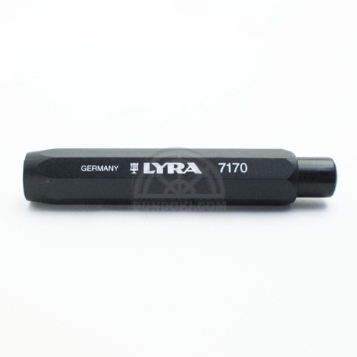 【LYRA/リラ】クレヨンホルダー/7170(10mm用)