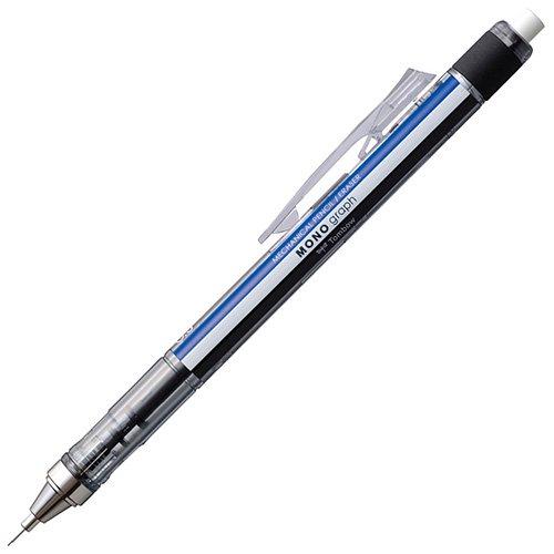 【TOMBOW/トンボ鉛筆】MONO graph/モノグラフ・シャープペンシル(0.3mm/スタンダード)