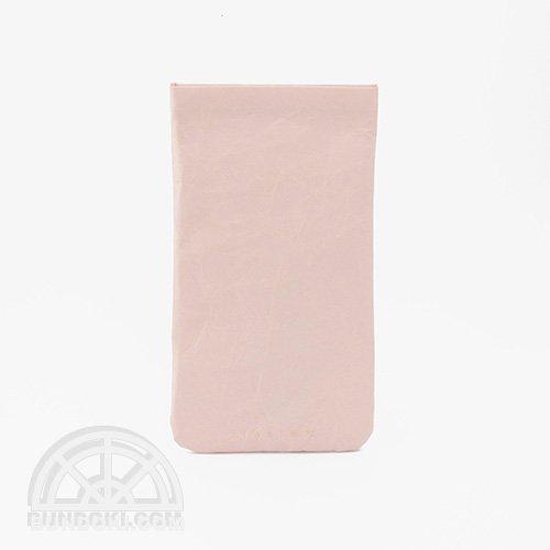 【SIWA・紙和】小物ケース・Sサイズ(ピンク)