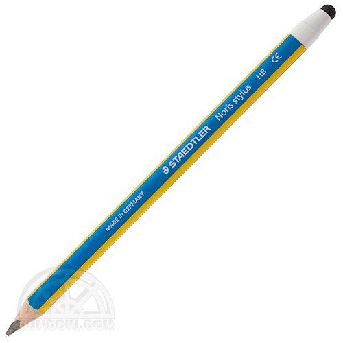 【STAEDTLER/ステッドラー】Noris stylus/ノリススタイラス鉛筆(ブルー)