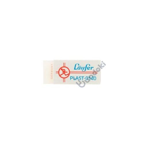 【LAUFER/ロイファー】PLAST-0140消しゴム