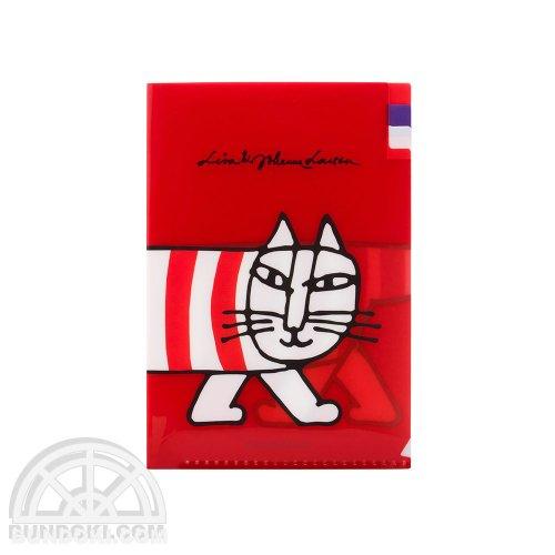 【Lisa Larson/リサ・ラーソン】ポケットファイル・A6(MKY)