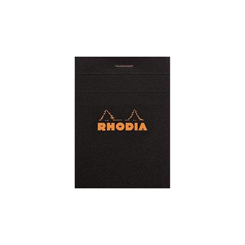【Rhodia/ロディア】ロディア ブラックカバー/No.11