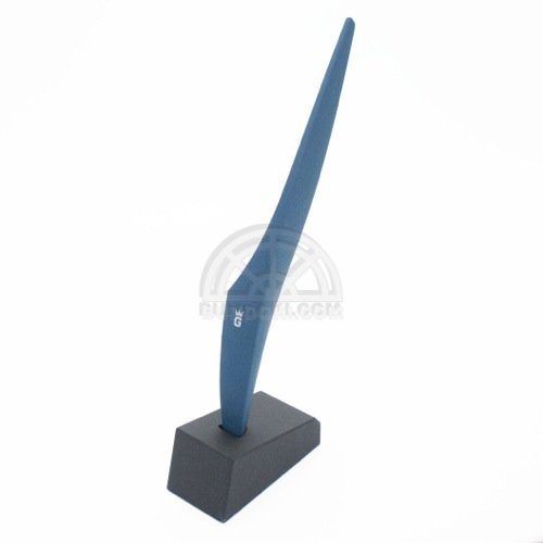 【Gustav/グスタフ】FJADER pen with stand/フェダー デスクペン(オーシャン/ocean)