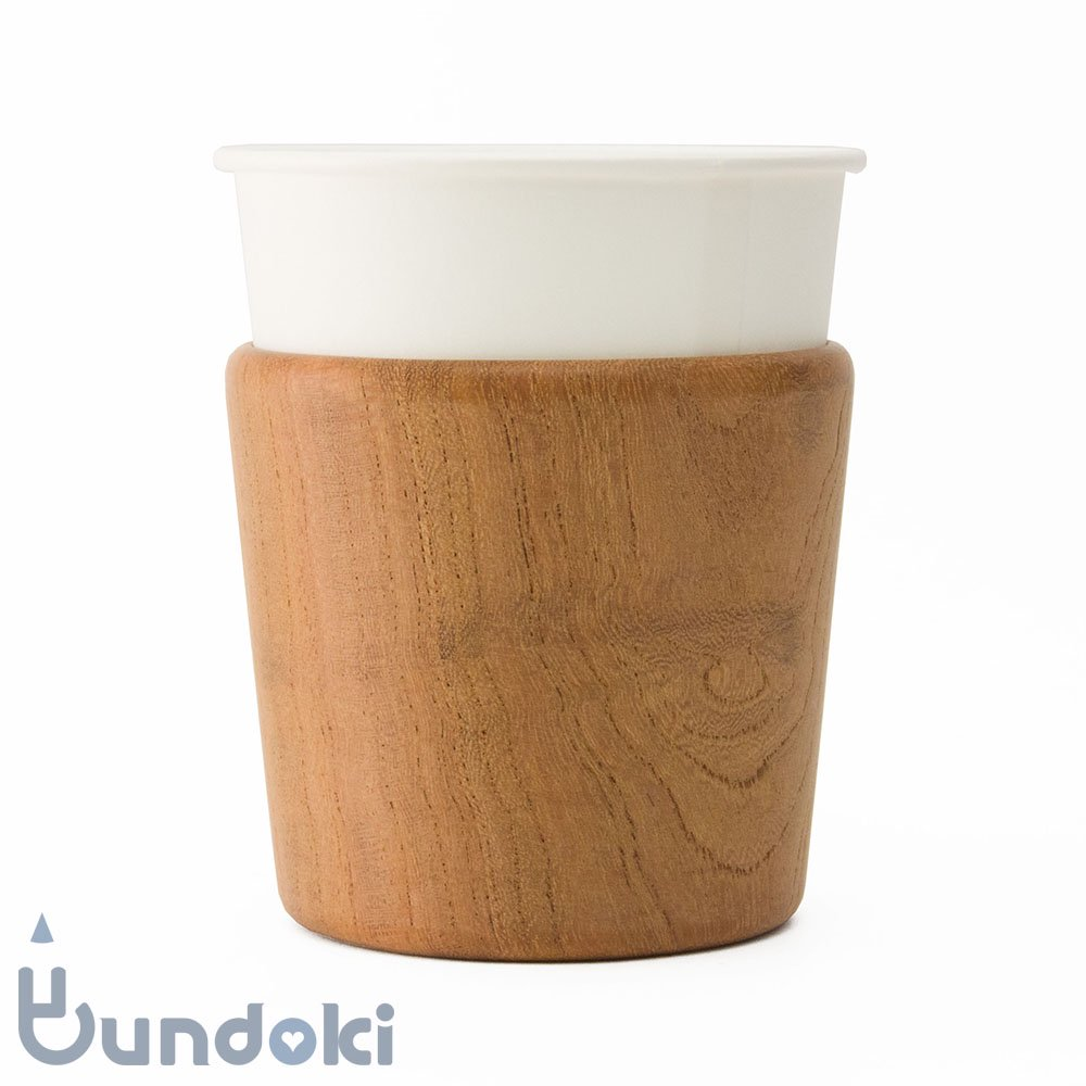 【工房 kiki】スタッキングコップホルダー