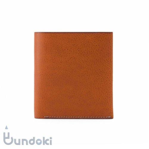【カンダミサコ】二つ折り財布 (オルモ)