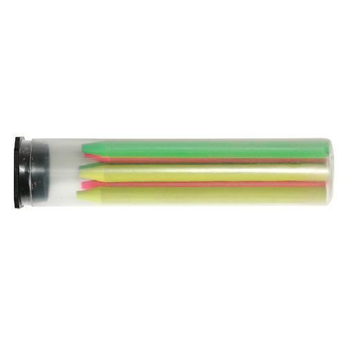 【e+m/イープラスエム】クラッチペンシル5.5ミリ 蛍光色芯