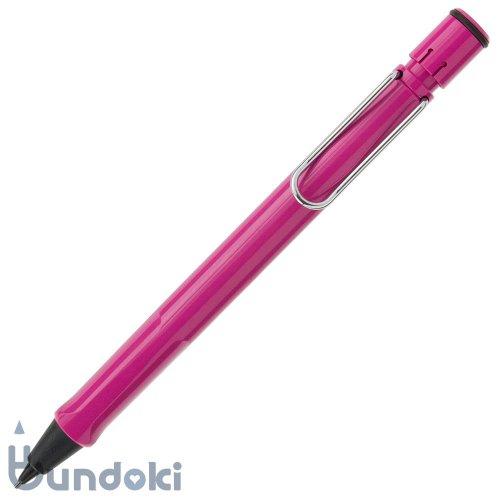 【LAMY/ラミー】SAFARI シャープペンシル・0.7mm (ピンク)