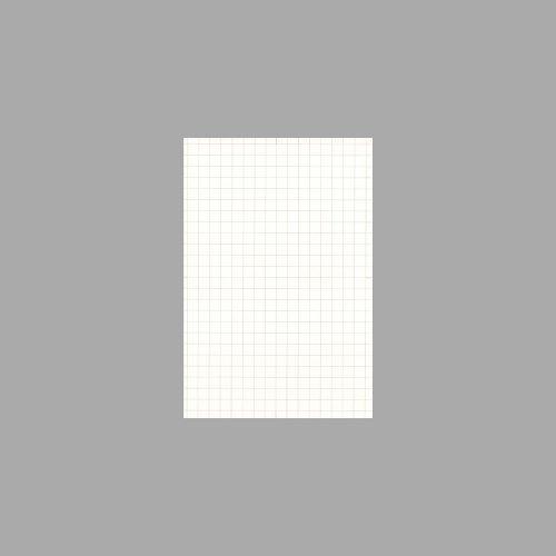 【UNITED BEES/ユナイテッドビーズ】プライムインデックスカード(L判/方眼)