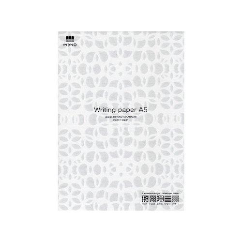 【古川紙工】3120 Writing paper (A5)