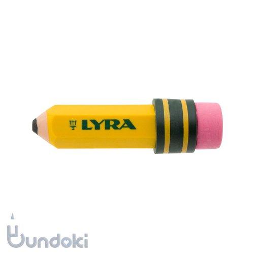 【LYRA/リラ】TEMAGRAPH eraser/テマグラフ消しゴム
