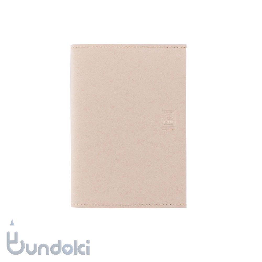 【MIDORI/ミドリ】MDノートカバー・紙 (文庫サイズ用)