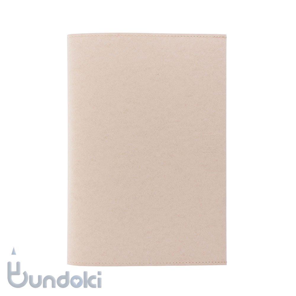 【MIDORI/ミドリ】MDノートカバー・紙 (A5サイズ用)
